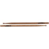 Zildjian 5B Laminated Birch Drumsticks Wood Tip
