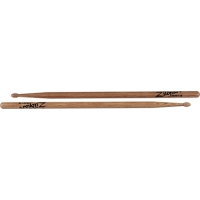Zildjian 5B Laminated Birch Drumsticks Wood Tip