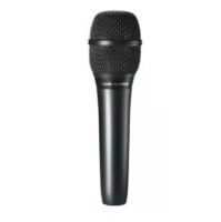 Audio-Technica Cardioid Condenser Vocal Microphone