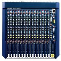 Allen & Heath WZ416:2 16 into 2 Live Mixer