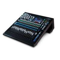 Allen & Heath Rack mount Digital Mixer