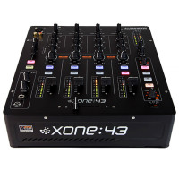 Allen & Heath XONE:43 Club & DJ Mixer