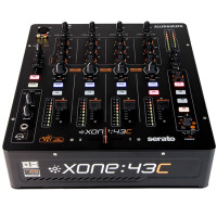 Allen & Heath XONE:43C Club & DJ Mixer