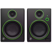 "Mackie 4"" Multimedia Monitors med Bluetooth (Par)"