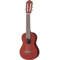 Yamaha GL1 Guitalele Persimmon Brown