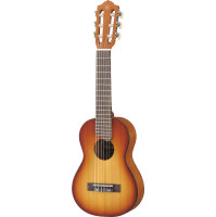 Yamaha GL1 Guitalele Tobacco Brown