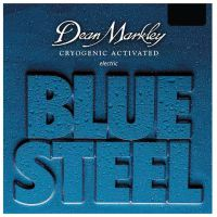 Dean Markley Electric Blue Steel Custom Light 9-46