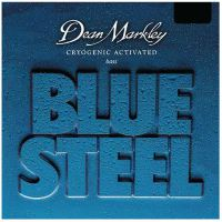 Dean Markley Bass Blue Steel Medium Light 4-String 45-105