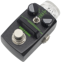 Hotone Djent – Modern Hi Gain Distortion