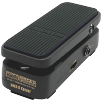 Hotone Bass Press - Wah/Volume/Expression