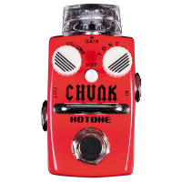 Hotone Chunk – Distortion