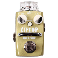 Hotone Liftup – Clean Boost