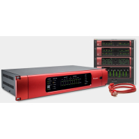 Focusrite RedNet 3 32 Channel Digital I/O
