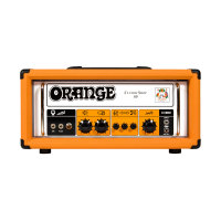 Orange Amplifiers Custom Shop 50