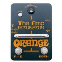 Orange Amplifiers Amp Detonator