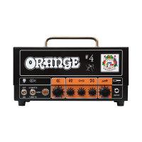 Orange Jim Root Terror JRTH