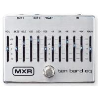MXR 10-Band Graphic EQ S