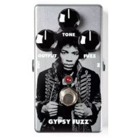 MXR JHM8 Jimi Hendrix Gypsy Fuzz