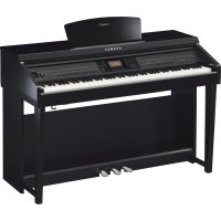 Yamaha CVP-701B Black Polished