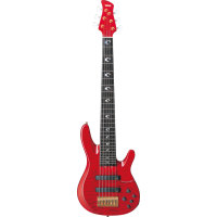 Yamaha TRBJP2 Translucent Dark Red