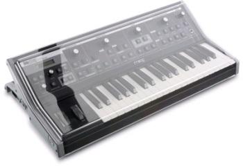 Moog Decksaver Sub 37 & Little Phatty