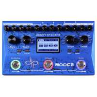 Mooer Ocean Machine - Devin Townsend Dual Delay Reverb