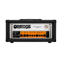 Orange Amplifiers Rockerverb 100H MKIII BLACK