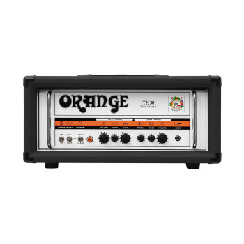 Orange Amplifiers TH30H BLACK