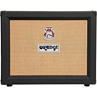 Orange Amplifiers Crush CR120C BLACK