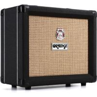Orange Amplifiers Crush 20 BLACK