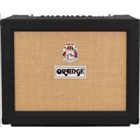 Orange Rockerverb 50C 2x12 MKIII BLACK