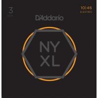 D'Addario NYXL1046-3P