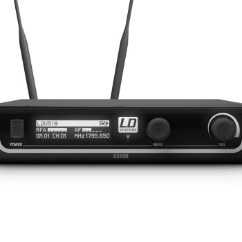LD Systems U518 BPG