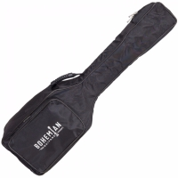 Bohemian Guitar Gigbag Black