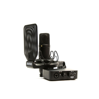 Røde AI-1 + NT-1 Bundle