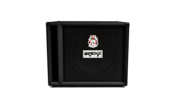 Orange Amplifiers OBC115 BLACK