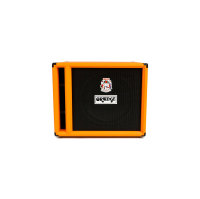 Orange Amplifiers OBC115