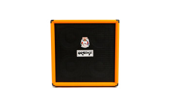 Orange Amplifiers OBC410 BLACK