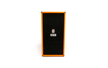 Orange Amplifiers OBC810