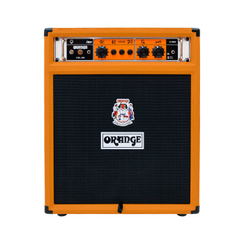Orange Amplifiers OB1-300-BASSCOMBO BLACK