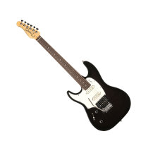GODIN Session Blackburst SG RN Left with Bag