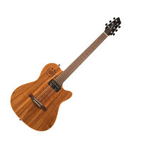 GODIN A6 Ultra Koa HG with Bag
