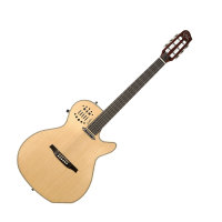 Godin Multiac Spectrum Natural HG Inkl. gigbag.