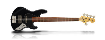 Sandberg California 2 TM5 Black Highgloss