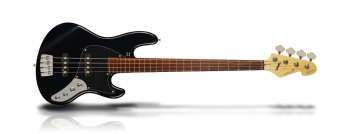Sandberg California 2 TT4 Black Highgloss