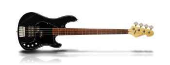 Sandberg California 2 VM4 Black Highgloss