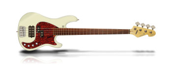 Sandberg California 2 VM4 Cream Highgloss