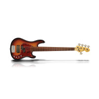 Sandberg California 2 VM5 3tone Sunburst Highgloss