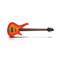 Sandberg Classic TM5 Cherry Sunburst Matt