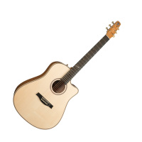 Seagull Artist Cameo CW ELEMENT DLX TRIC
